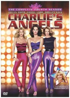 Charlie's Angels: The Complete Fourth Season DVD ~ Jaclyn Smith, http://www.amazon.com/dp/B0028RABR0/ref=cm_sw_r_pi_dp_hm6Xrb14A4MSQ