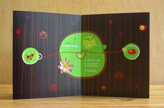 20  Brochure Design Examples: Ideas for Your Print Projects