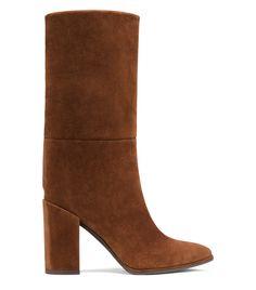 The Straighten Boot - Stuart Weitzman  $698.00