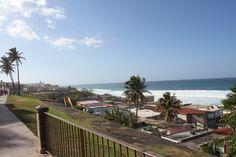 San Juan, Caribbean