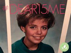#Dear15Me @BeautyFrosting Challenge 4 #Teens - http://www.mommygreenest.com/dear15me-beautyfrosting-challenge-4-teens/