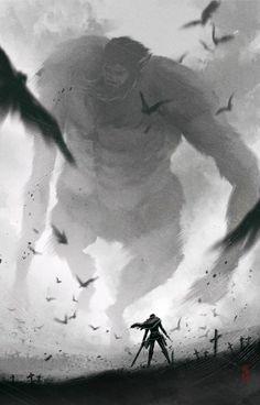 Attack On Titan Tattoo, Attack On Titan Fanart, Attack On Titan Levi, Attack On Titan Season 2, Levi Titan, Manga Anime, Me Anime, Manga Art, Aot Wallpaper