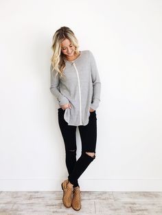 Style Tips To Make You Look Better. Casual Outfits, Cute Outfits, Fashion Outfits, Womens Fashion, Fall Winter Outfits, Autumn Winter Fashion, Winter Style, Passion For Fashion, Dress To Impress