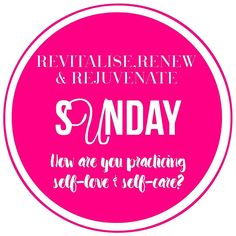 Sunday is for renewing revitalising and renewing. Have you taken out time to reflect relax and renew for the coming week? You know the saying; 'A Sunday well spent brings a week of content'. How have you been relaxing today? #inspiration #motivation #empowerment #PersonalDevelopment #Life #Lifestyle #Abundance #DesignTheLifestyleYouDesire #growth #reflection #LifeCoach #gratitude #selflove #selfworth #success #mindset #goalsetting #selfgrowth #dailyinspiration #personaldevelopment…