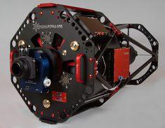 Officina Stellare PRC400 Pro 400mm Ritchey Chretien Telescope