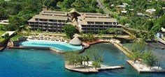 Manava Suite Resort, Papeete, Polinésia Francesa