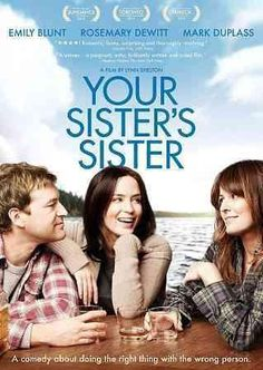 8/10. Simple premise with a  phenomenally acted trio. I'm convinced Duplass is one of the most underrated actors in the biz. Written with heart and consequence, this movie evokes human nature and twists in the middle, leaving a satisfying resolve and ambigious ending.                                                                                                                                                                                 More