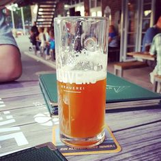 Ein Klüvers geht immer #sommerbier #craftbeer #neustadt #holstein #beerporn #beerlove #beerstagram #instabeer #cheers #prost