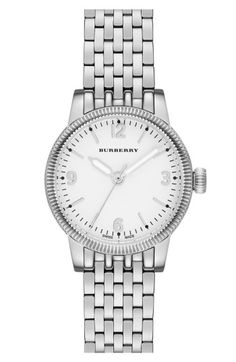ba9f3cf46a 29 Best Burberry Watches images in 2016 | Burberry watch, Watch ...