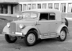 Mercedes-Benz W139 1937