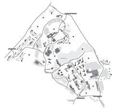 u of richmond campus map 8 Best Campus Maps Images Campus Map Campus Map