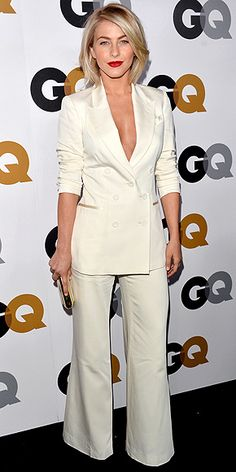 Julianne Hough's styling makeover is le smoking in Temperley London! Please keep it up luv.