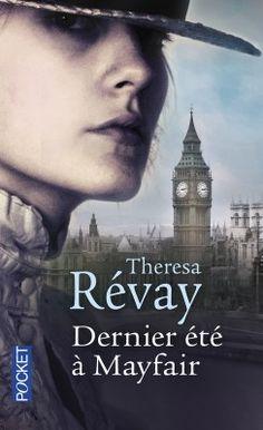 Découvrez Dernier été à Mayfair, de Theresa Révay sur Booknode, la communauté du livre