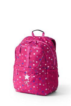 ad9254623d School Uniform ClassMate Medium Backpack - Print