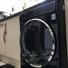 AO.com and the LG TrueSteam™ 10Kg Washing Machine Review