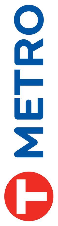Metro Transit Minneapolis logo
