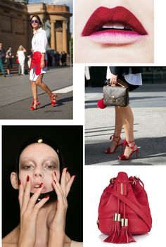 Touch of Red : http://neonplease.blogspot.com/