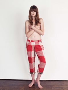 ace & jig spring 13 rouge hall trouser
