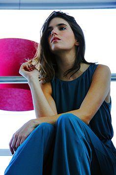 Elisa Cortés-Colección Elisa Cortés Style, Fashion, Winter, Clothes, Swag, Moda, Stylus, Fashion Styles, Fashion Illustrations