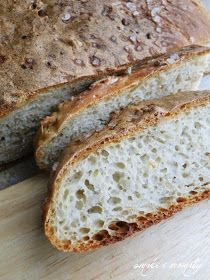 Savory Scones, Food Tasting, Sourdough Bread, Banana Bread, Muffins, Bakery, Rolls, Food And Drink, Cooking