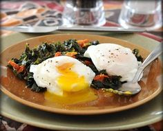How to Perfectly Poach an Egg, one of Kitchen Parade's Best Recipes of 2013