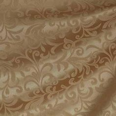 Tablecloth, Gold Essence Damask - www.lineneffects.com - Linen Effects Party, Event, Wedding, Corporate rental décor. #gold #traditional #holiday #gala #royal #classic #pattern