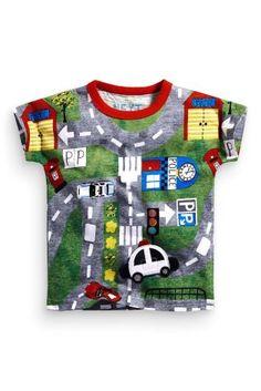 ロードマップ Tシャツ