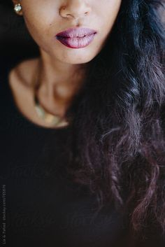 half portrait by Lia & Fahad