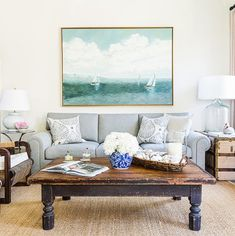 nautical beach decor flash sales at one kings lane