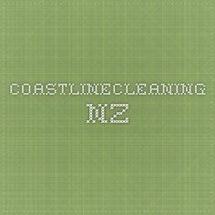 coastlinecleaning.nz