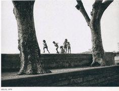 fotograficas oleograficas: Clásicos#20: Andre Kertész (Hungría)