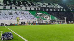 Duell auf Augenhöhe: Borussia Mönchengladbach empfängt Bayer Leverkusen zum Spitzenspiel