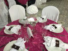 mesa de festa casamento