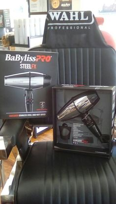 🚨BaBylissPRO Steel FX Blow Dryer  is on sale for ONLY $99.99 regularly $159.99! 🚨 Up to 50% FASTER drying, over 50% quieter and up to 10,000 hour life! 🙀 . . . #barbersupplyshop #barbernation #alamobeautysupply #hairstylist #professionals #BarberShop #stylist #hair #steelfx #blowdryer #sale #hairdryer #BabylissPRO #babyliss #babylisssteelfx #cosmetology #Cosmo #beauty #blowdryersale #sanantonio #texasbarber Barber Supplies, Styling Tools, Beauty Supply, Cosmetology, Barbershop, Hair Dryer, Steel, Life, Barber Shop