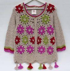 varios estilo moda gancho2 - LA CASITA DE MABELY - Gabitos