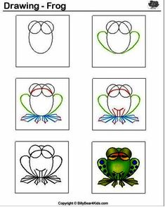 hogyan rajzoljunk betűket a látáshoz)