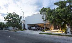 Casa Abierta,© David Cervera Castro