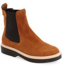 """_13176340 Best Deal """"Women's Donald J Pliner 'Jessie' Block Heel Boot"""