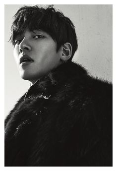 """Ji Chang Wook with """"1st Look"""" Magazine 2017 ❤ J Hearts"""