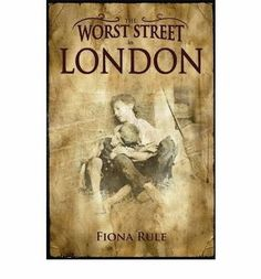 The Worst Street in London by Fiona Rule, http://www.amazon.co.uk/dp/0711033633/ref=cm_sw_r_pi_dp_HLdKtb1SGCQCK