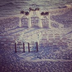 Beach Wedding Jordan & Lauren Starkey