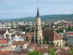 Kolozsvar - Cluj
