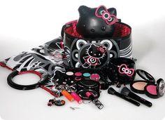 I love me some Hello Kitty.