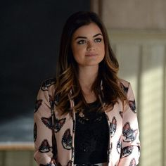 PLL: Aria & Andrew Talk About MONA in New Clip