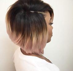 Hair....yessss