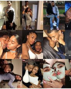 Freaky Relationship Goals Videos, Relationship Pictures, Couple Goals Relationships, Relationship Goals Pictures, Couple Relationship, Basketball Relationship Goals, Black Love Couples, Cute Couples Goals, Dope Couples