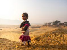 Village Kid II, Pushkar - Rajasthan | Flickr - Photo Sharing!