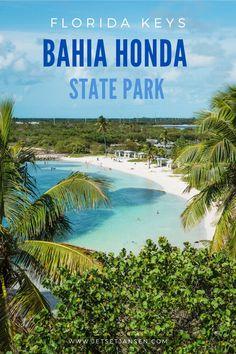 Visiting Bahia Honda State Park in the Florida Keys • Jetset Jansen