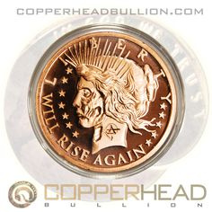 Other Bullion Selfless 3-1oz Silver Walking Liberty Dollars With Bonus 3-1oz Copper Rounds...#5 Coins & Paper Money