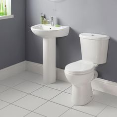 Express 4 peice bathroom suite. £79.00. A Brand new modern suite for any style bathroom. Order at John Louis Bathrooms www.johnlouis-bathrooms.co.uk